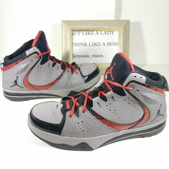 72c9ec80461e97 🆕Nike Air Jordan Phase 23 II basketball shoes. M 5b21e559aa5719e4cb562e21